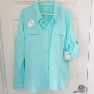 Reel Legends Saltwater shirt